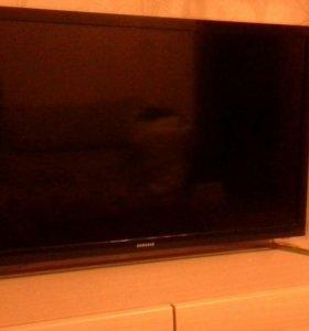 Телевизор Samsung 32 ue32h4500ak