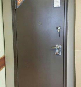 Дверь метал Печора
