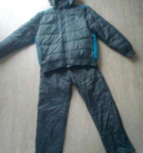 Костюм: куртка и штаны