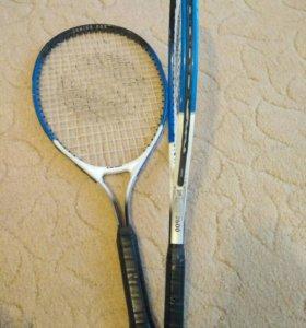 Теннисная ракетка Larsen junior pro-2600 недорого