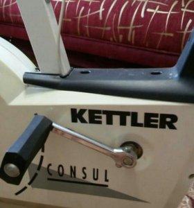 Продам велотренажер Кетлер