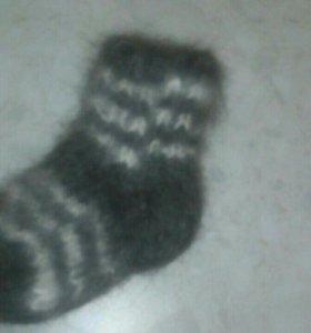 Детские носочки (новые)