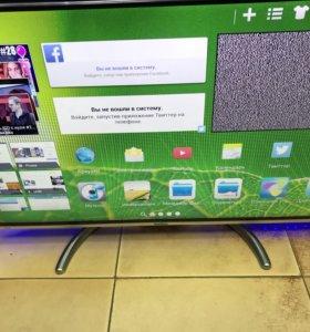 "Телевизор GoldStar 42"" Smart TV"