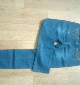 Продаю джинсы . Не Китай.