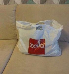 Вещи пакетом для мальчика 6-9 месяцев