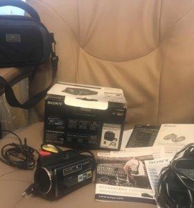 Видеокамера Sony HDR XR 150E