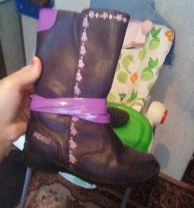 Обувь для девочка
