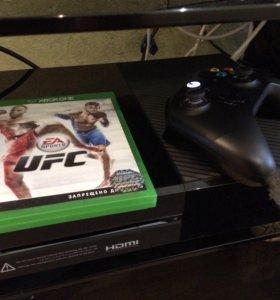 Xbox One на 500 GB