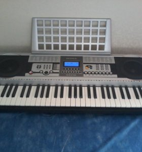 Синтезатор SUPRA SKB -610S