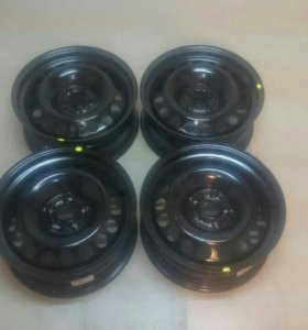 R16 новые GM 5х105, Chevrolet Cruze