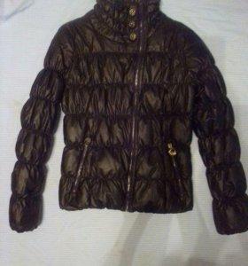 куртки пальто