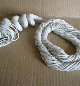 Асбестовый лист шнур ткань войлок
