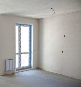 Квартира, студия, 18 м²