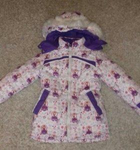 Зимний костюм Батик 110