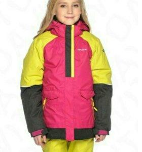 Новая куртка Icepeak