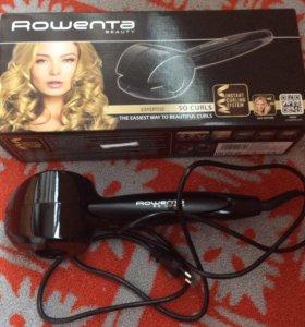 Щипцы (плойка) ROWENTA So Curls