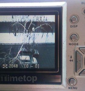 Фотоаппарат Timetop