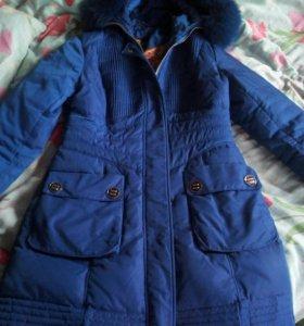 Зимняя куртачка