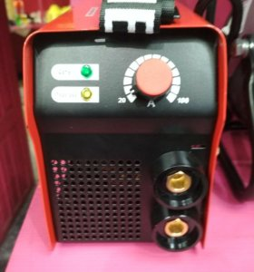 Сварочный аппарат калибр