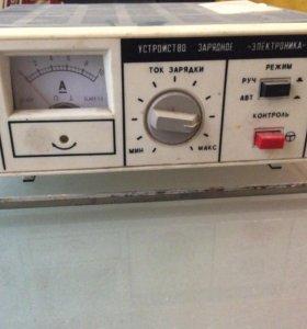 Устройство зарядное УЗС-П-12