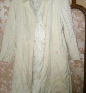 СРОЧНО Пальто  женское Lady Hamilton