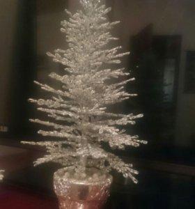 Ёлочка 🌲. Прекрасный новогодний подарок
