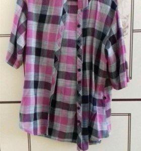 Рубашка)