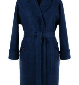 Новое пальто деми