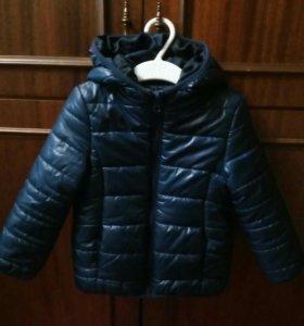 Куртка 92 р-р