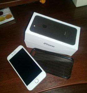 Айфон 7 реплика