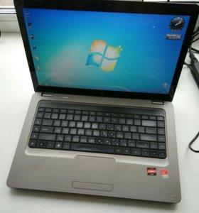 Ноутбук HP-G62-b20er