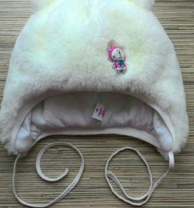 Зимняя шапочка 48 р