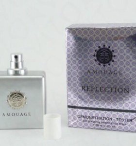 "Amouage ""Reflection Woman"", 100 ml (тестер)"