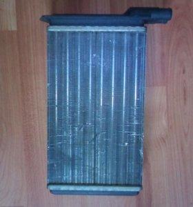 Радиатор печки ВАЗ 2113, 2114, 2115, 2109