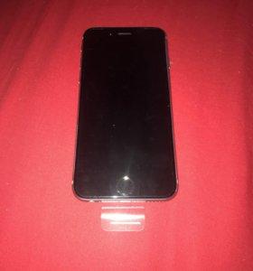 iPhone 6(64gb) Новый