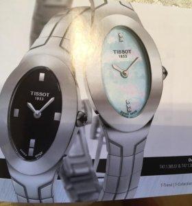 Швейцарские женские часы