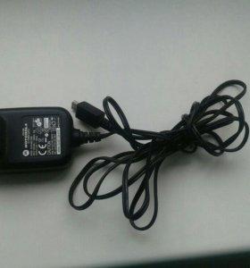 Зарядное устройство для телефона Motorola