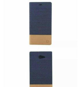 Чехол на Sony Xperia М4