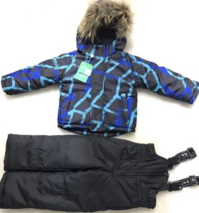 Зимний комплект RASKID