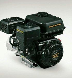 Двигатель Carver 170FL (новый)