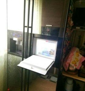 СРОЧНО! Холодильник сайд бай сайд Самсунг