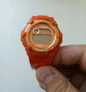 Детские часы G-Shock Baby