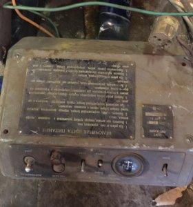 Военное зарядное устройство