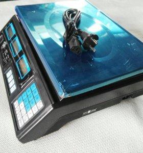 Электронные Весы 40 кг