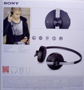 Наушники SONY SBH60