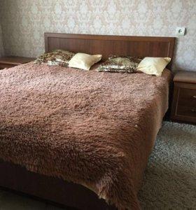 Спальный гарнитур .