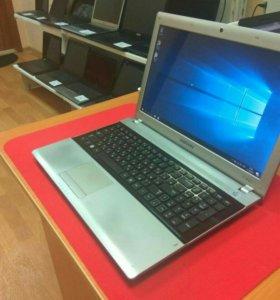 Ноутбук от Samsung Шустрый Ноут для Любых Задач