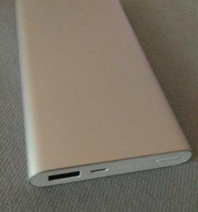 Аккумулятор внешний Xiaomi Power Bank 2 10000 mAh
