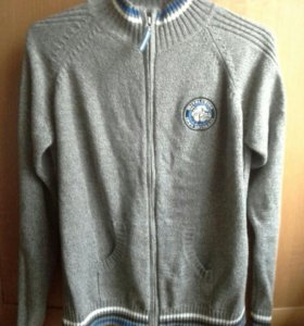 Новый свитер р.158-164