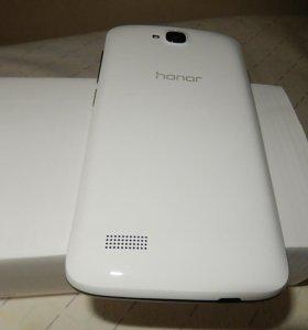 Смартфон Huawei honor 3c lite (hol-u19)